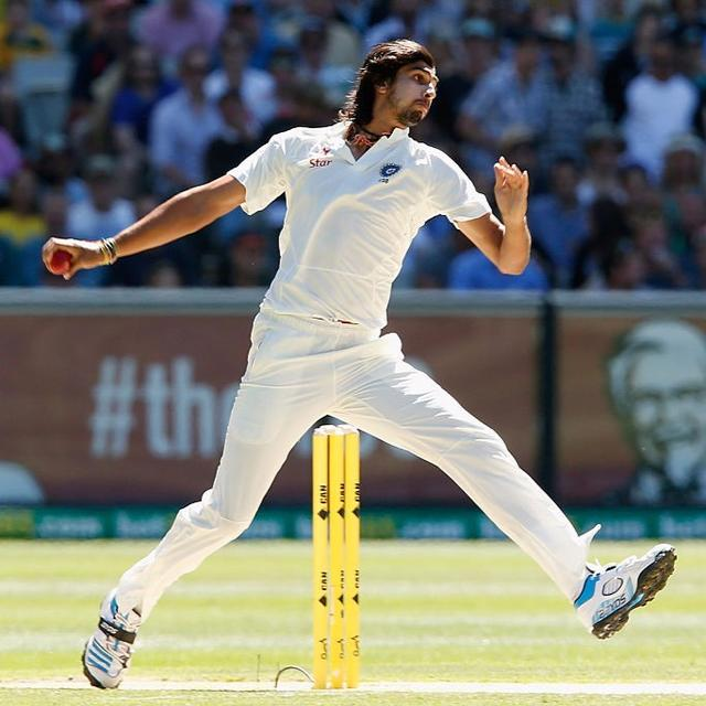 ISHANT RELEASED FROM SQUAD