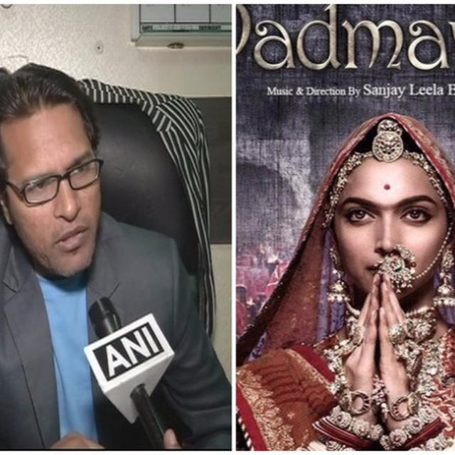 'PADMAVATI CONTROVERSY IS UNNECESSARY'