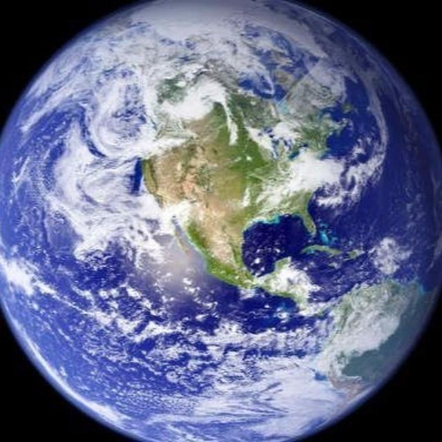 HOW EARTH CHANGED