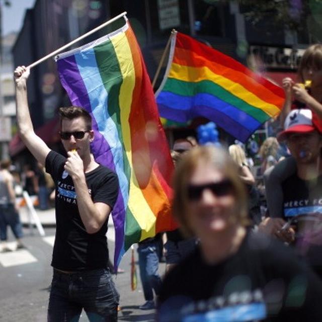 LGBTI BAN FOR TURKEY?