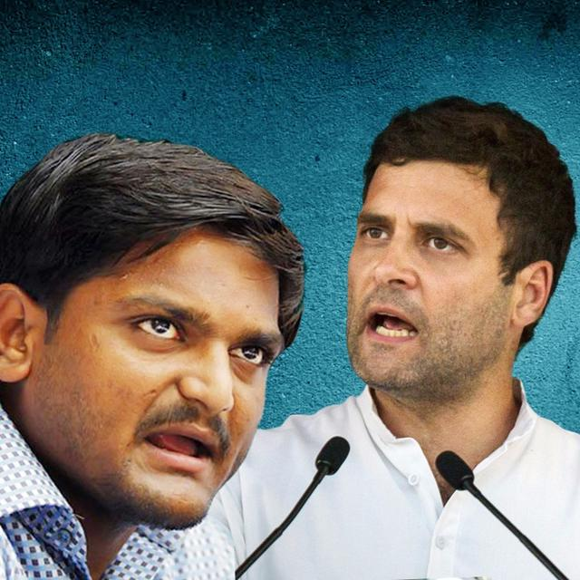 WATCH: SECRET HARDIK-CONG MEET