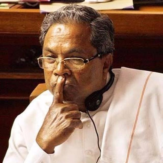 SIDDARAMAIAH WRITES TO KHATTAR