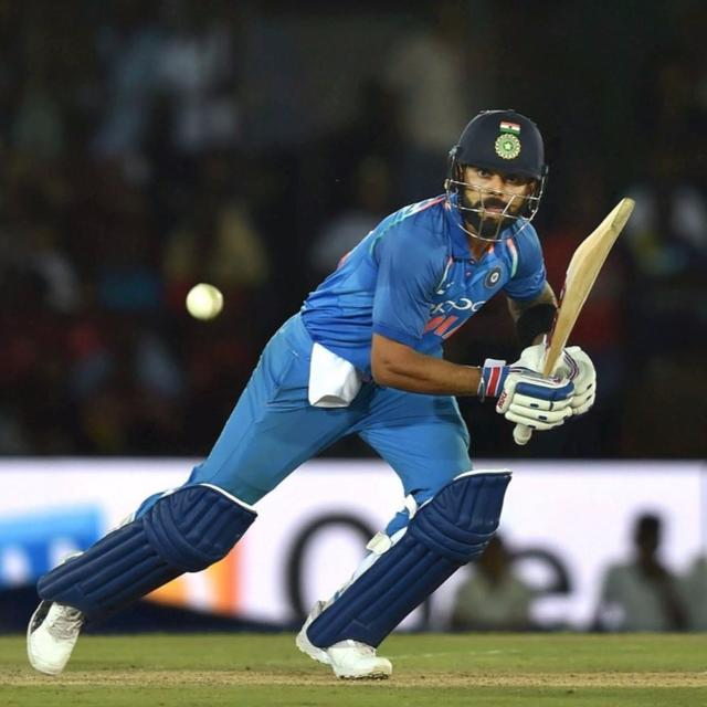 INDIANS PROGRESS IN ICC RANKINGS