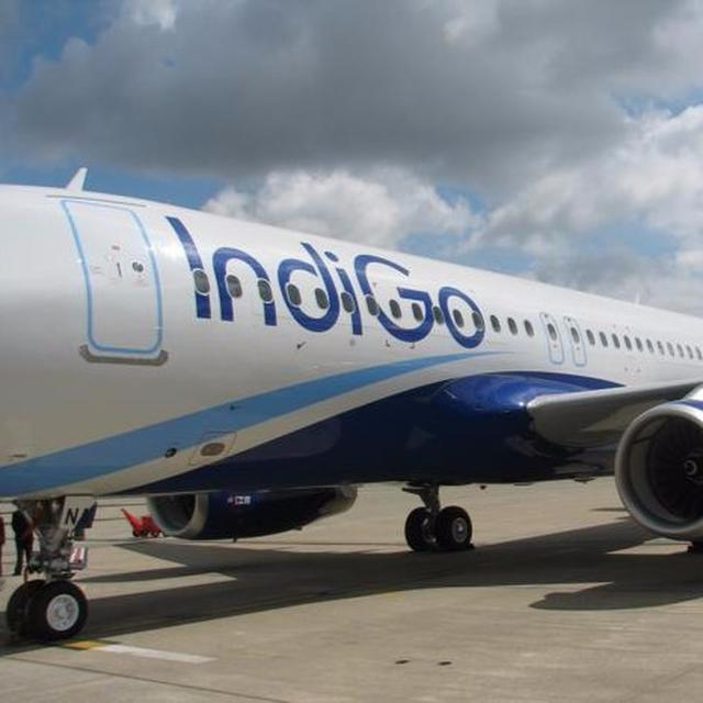 INDIGO ISSUES A CLARIFICATION