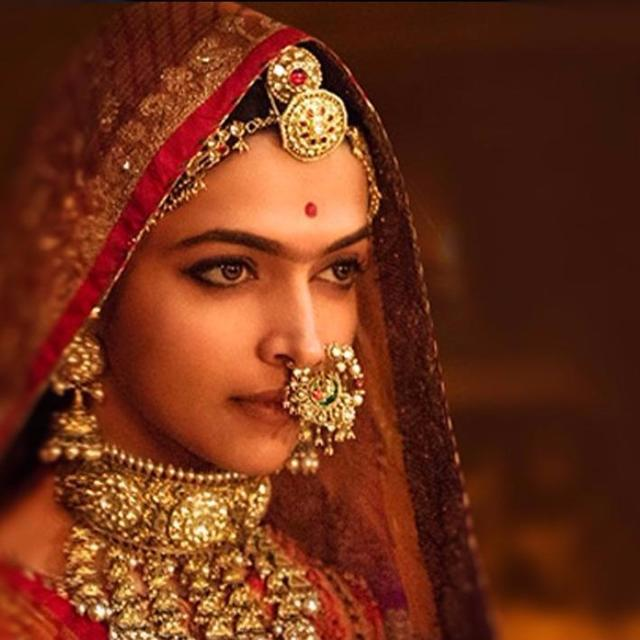 PADMAVATI TO BE RELEASED IN THE UK