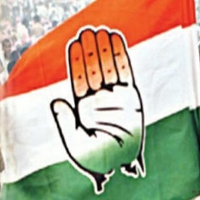 CONGRESS SWEEPS RAJASTHAN BYPOLLS