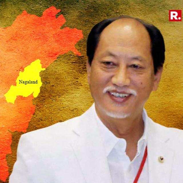 NAGALAND: NEW PARTY, OLD RESULT?