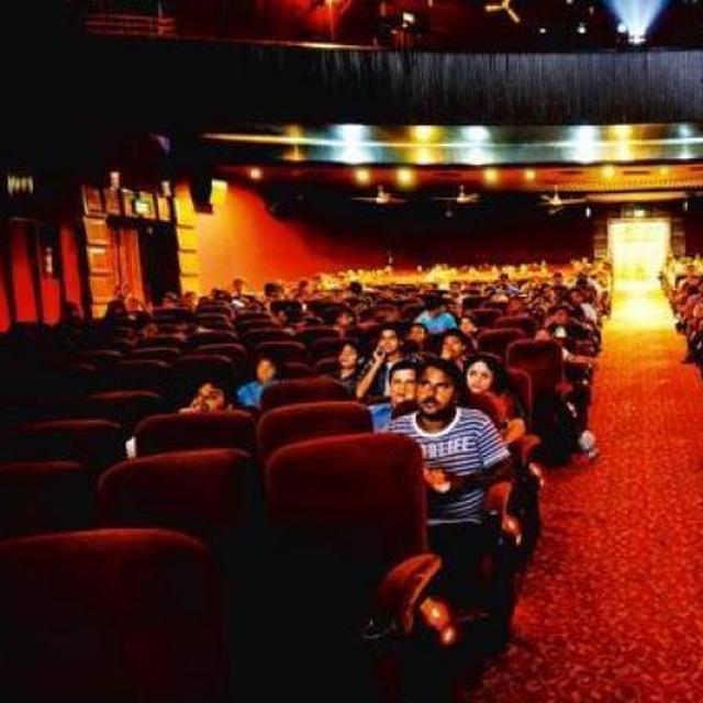 SOUTH FILM INDUSTRY ON STRIKE
