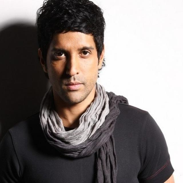 FARHAN DEDICATES SONG TO  END VIOLENCE AGAINST WOMEN