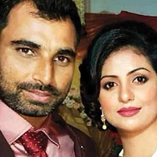Bcci Asked To Probe Charges Against Mohammed Shami