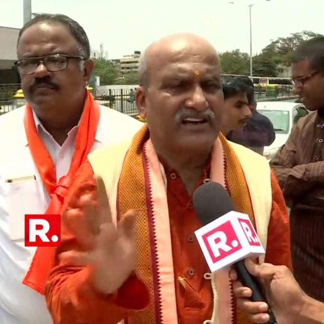 ACQUITTED MUTHALIK OFFERS SHOCKING DEFENCE
