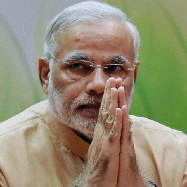 PM MODI WISHES K KAVITHA IN TELUGU ON BIRTHDAY