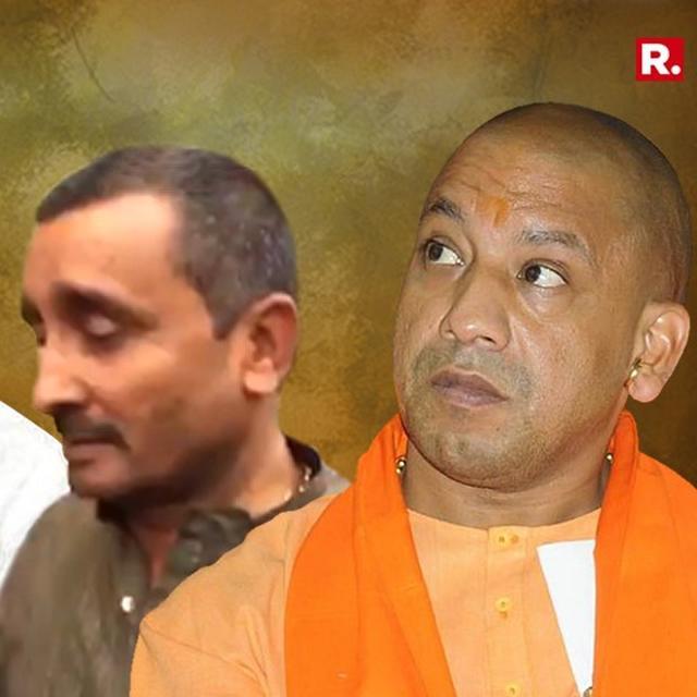WATCH: YOGI'S GOVT EXPOSED IN UNNAO RAPE CASE