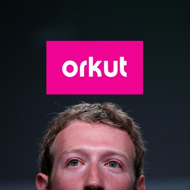 FACEBOOK IN TROUBLE, ORKUT RETURNS!