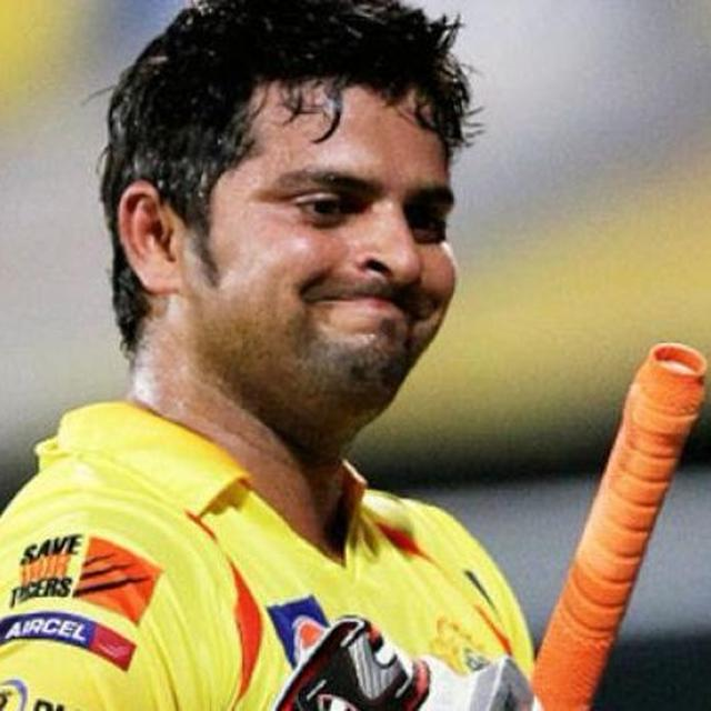 IPL 2018: SURESH RAINA MISSES HIS FIRST IPL MATCH FOR CSK AFTER 158 GAMES