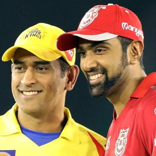 IPL 2018: MS DHONI FANS ARE FURIOUS WITH R ASHWIN. HERE'S WHY
