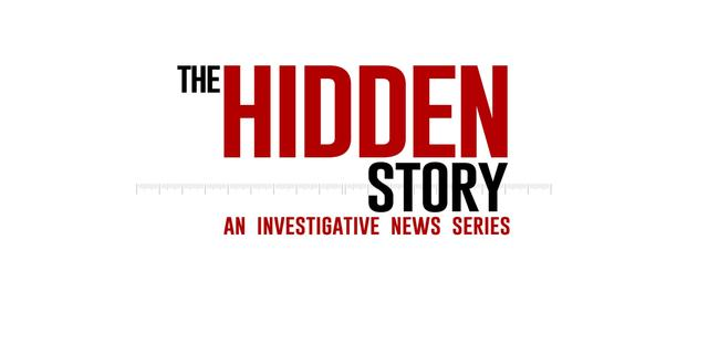 The Hidden Story