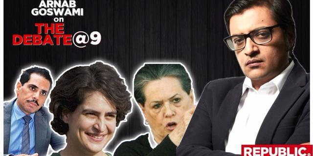 Will the Gandhis continue to protect Robert Vadra?