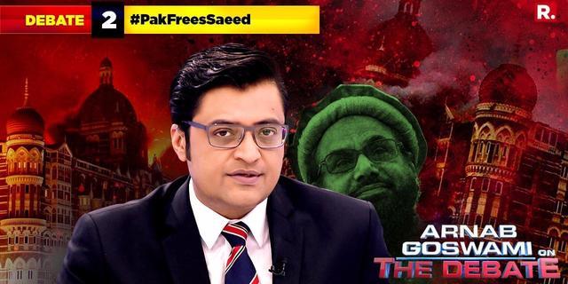 #PakFreesSaeed