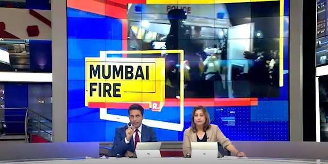 #MumbaiFire | Who is responsible for this massacre?