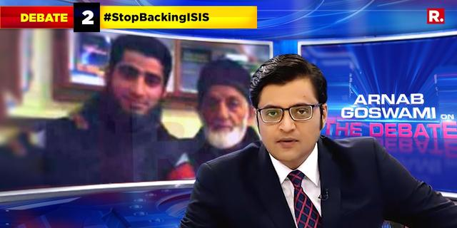 Geelani goes on record to back ISIS: Can India afford to ignore it?