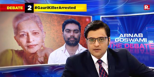 Gauri Lankesh's killer linked to Sri Ram Sene?