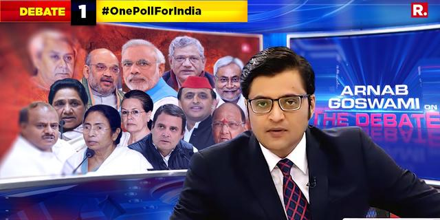 2016 one poll pitch a reality in 2018?