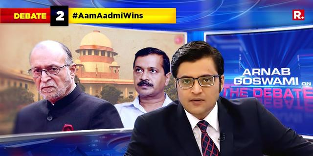 Has Supreme Court ended the Delhi power tussle?