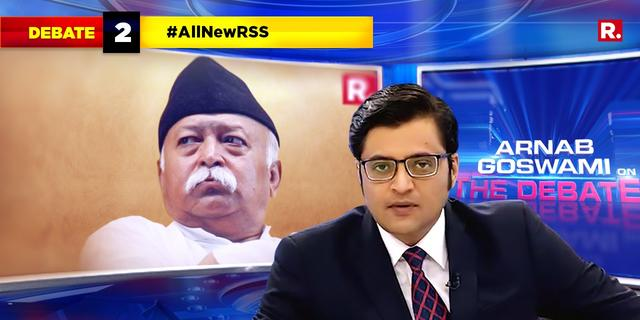 Opposition claims RSS endorsed mob lynching. Has Mohan Bhagwat silenced the opposition?