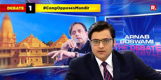 Shashi Tharoor after Kapil Sibal: Is Congress officially against Ram Mandir in Ayodhya?