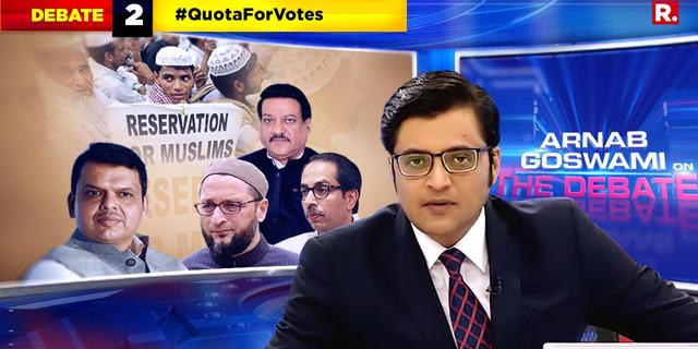 #QuotaForVotes