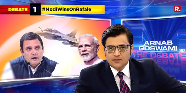 Is Congress' 'Rafale scam' charge India's biggest political lie?