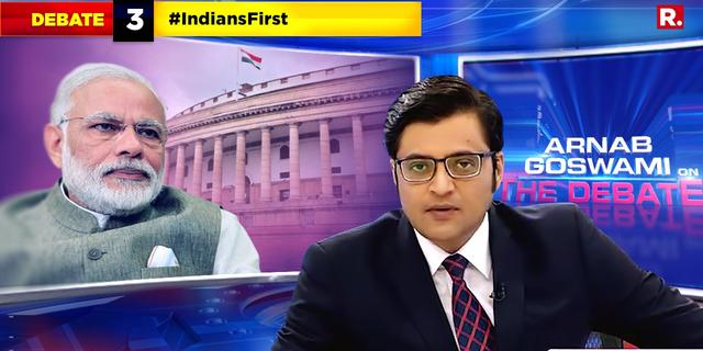 #IndiansFirst