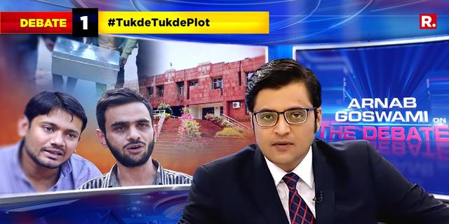 Has the chargesheet exposed the deep anti-India conspiracy on JNU campus in 2016?
