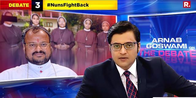 Nuns defiant, say won't leave congregation