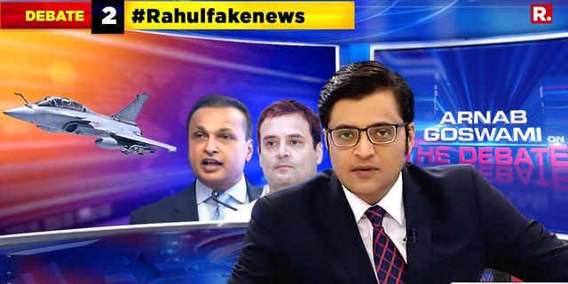Rahul Gandhi Rafale fake news count: 14 lies