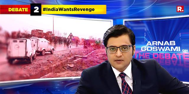 India now wants revenge for this terror attack in Kashmir