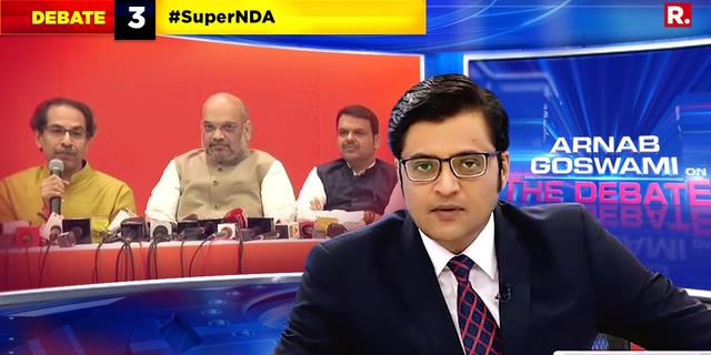 NDA getting stronger in 2019?