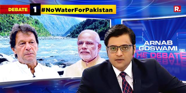 Extra water to Pakistan blocked. Should India have done this a long time ago?