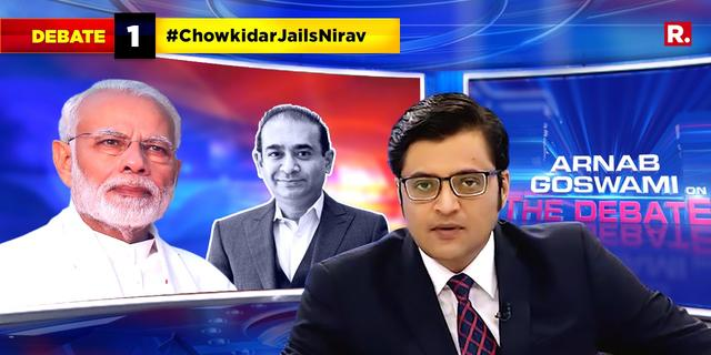 Is 'chowkidar' delivering on his promise of bringing back the 'chors'?