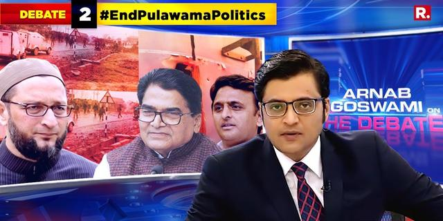 Enough of the Pulwama insults