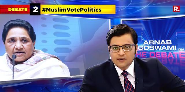 #MuslimVotePolitics
