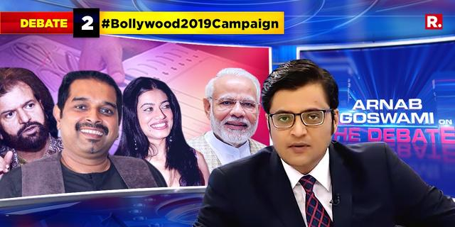 #Bollywood2019Campaign