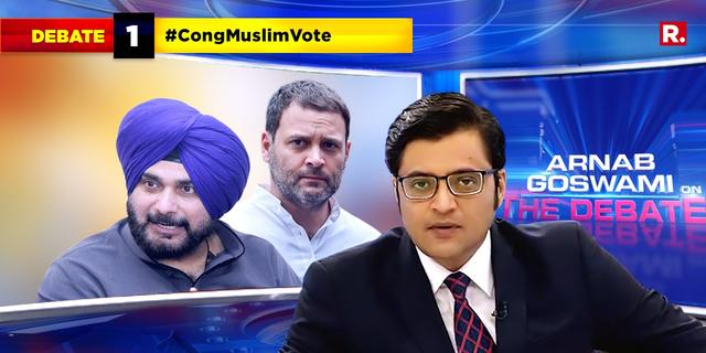 Have Congress and gathbandhan made 2019 elections about fight for Muslim vote?