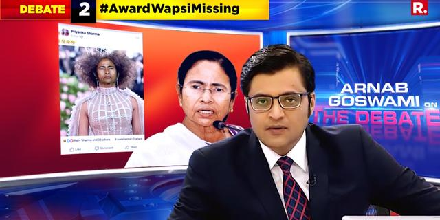 #AwardWapsiMissing