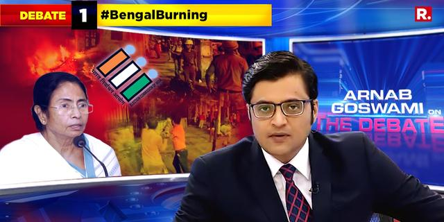 #BengalBurning, campaign cut short