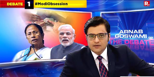 #ModiObsession
