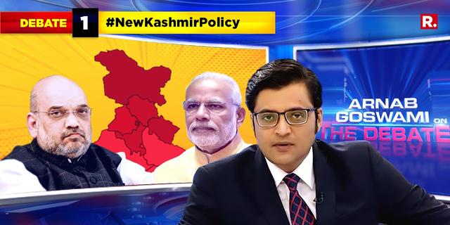 PM Modi set to correct historical wrongs with new Kashmir policy?