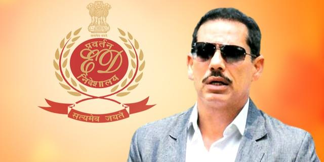 Was Sonia Gandhi's OSD the link between Robert Vadra and CC Thampi