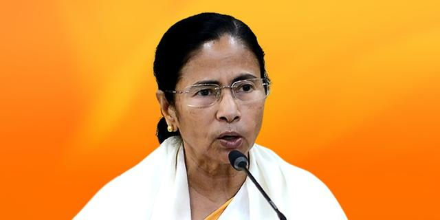 Now the West Bengal Chief Minister blocks BJP's victory rally. Why is Mamata so edgy?